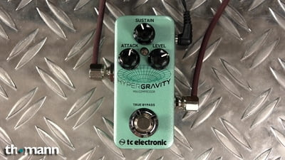 tc electronic Hypergravity Mini