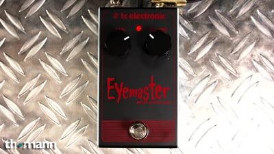 tc electronic Eyemaster