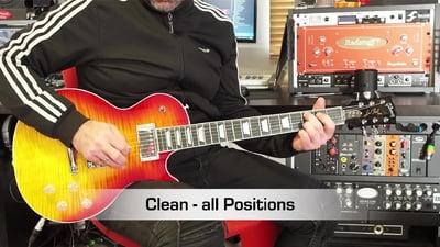 Gibson Les Paul Standard HP-II 2019