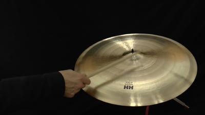 Sabian 22 HH Vanguard Cymbal