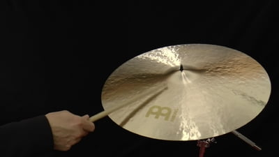 Meinl 22 Byzance Big Apple Ride