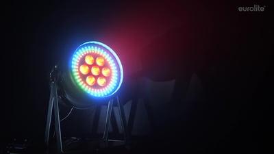 Eurolite LED PAR-64 HCL Hypno Floor