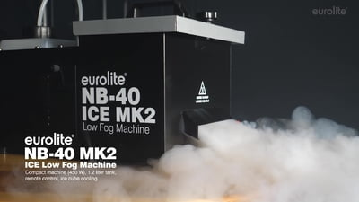Eurolite NB-40 MK2