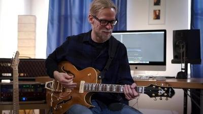 Prestige Guitars NYS Deluxe P90