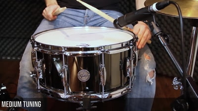 Gretsch 14x6,5 Taylor Hawkins Signature Snare