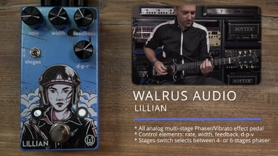 Walrus Audio Lilian