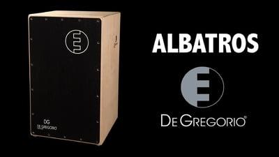 DG De Gregorio Albatros Cajon
