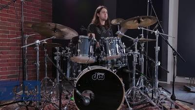 Drum Workshop Performance Serie