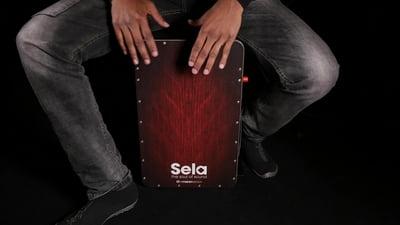 Sela Casela Pro Limited Edition