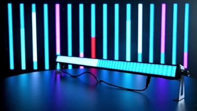 Varytec Giga Bar Frost Pix 8 RGB