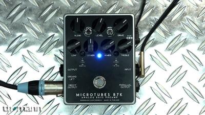 Darkglass Microtubes B7K v2 Bass Overdrive