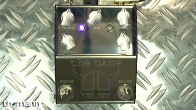 ThorpyFX The Dane Overdrive/Boost
