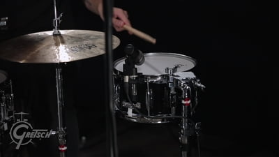Gretsch Mighty Mini Snare