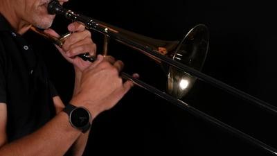 Edwards T-302-3 Jazzposaune