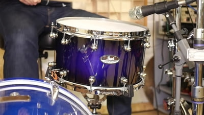 Pearl 14x08 Special Reserve Snare