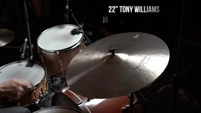 Istanbul Mehmet Tony Williams