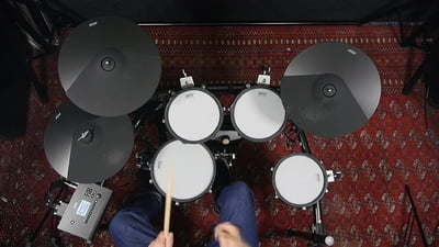 ATV EXS-2 E-Drum Set