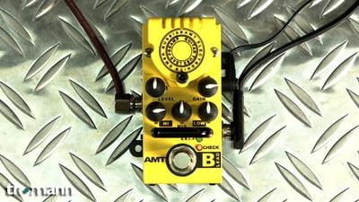AMT B-Lead
