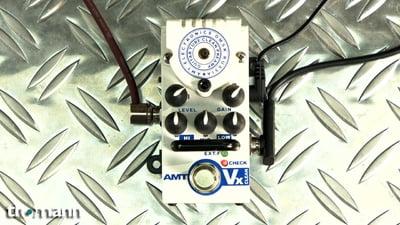 AMT VX-Clean