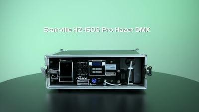 Stairville HZ-1500 Pro Hazer DMX