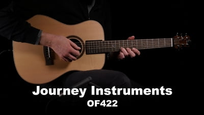 Journey Instruments OF422
