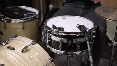 Sonor SSD 14x6,25 Jost Nickel Snare Drum