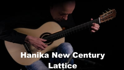 Hanika New Century Lattice