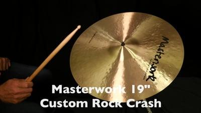 Masterwork Custom Serie 19