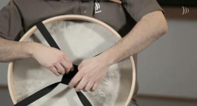 Schlagwerk Circle Drum RTC 49