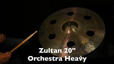Zultan 18 Holey Crash