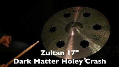 Zultan 17 Holey Crash