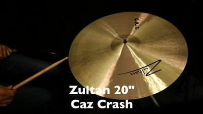 Zultan 20 Caz Serie