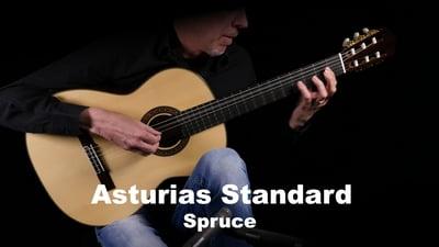 Asturias Standard Spruce