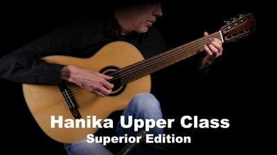Hanika Oberklasse Superior Edition