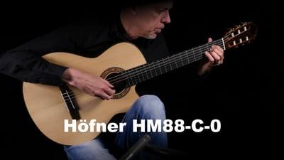 Höfner HM88-C-0