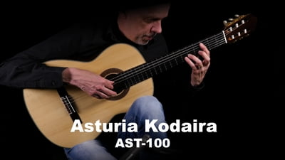 Asturias Kodaira AST-100