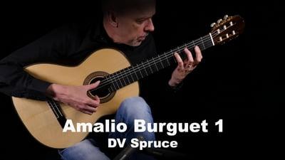 Amalio Burguet 1DV