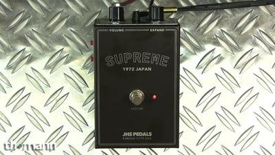 JHS Pedals Supreme - Fuzz