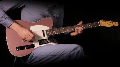 Fender American Original 60 Telecaster BMM