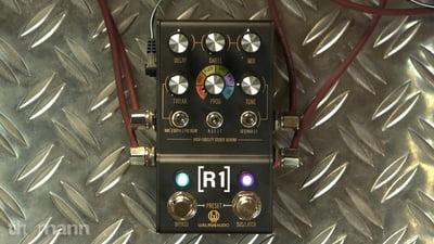 Walrus Audio R1 Reverb