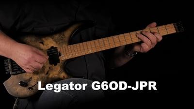 Legator G6OD-JB