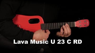 LAVA Music U 23 C RD