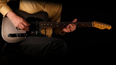 Fender AM Pro II Tele MERC