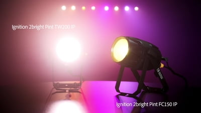 Ignition 2bright Pint TW200 IP