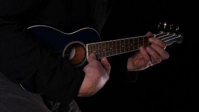 Fender Grace VanderWaal Soprano Ukulele