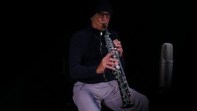Thomann MK I Handmade Sopransaxophon