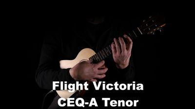 Flight Victoria CEQ-A