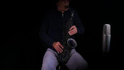 Thomann MK III Handmade Altsaxophon