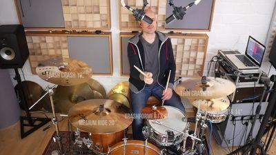 Zildjian S-Serie FX Pack Cymbal Set