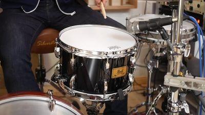 Pearl M1270, Piccolo Snare